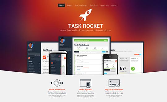 Task Rocket