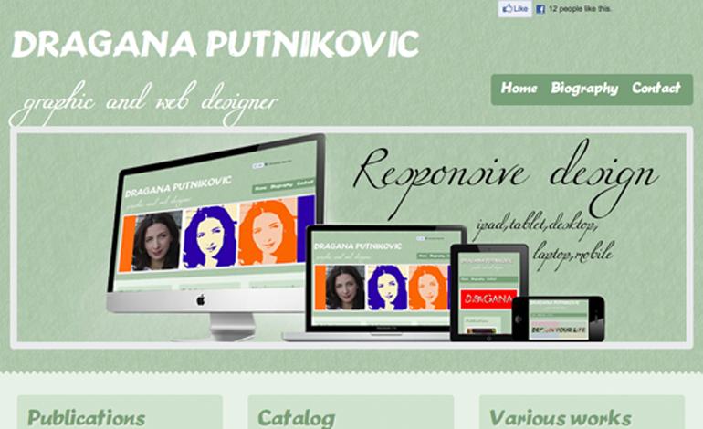 Dragana Putnikovic