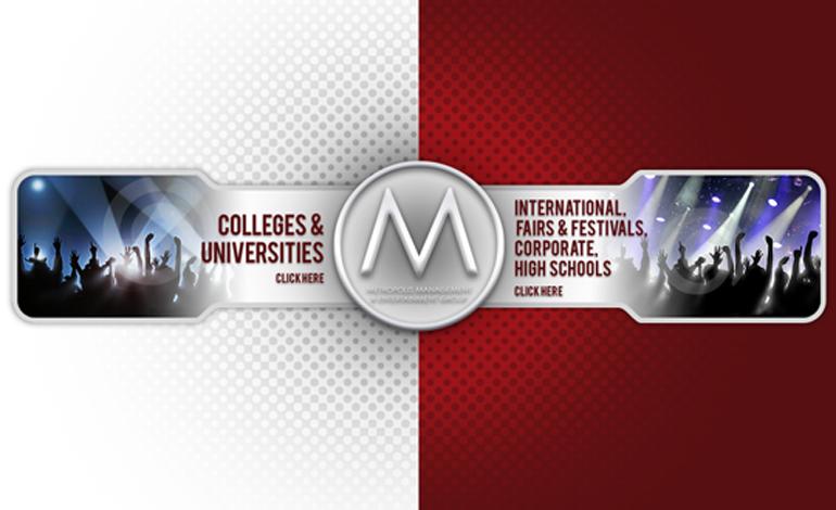 METROPOlIS | Management & Intertainment Group