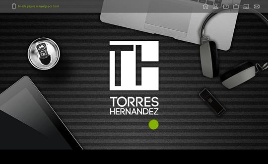 Juan Jose Torres Hernandez