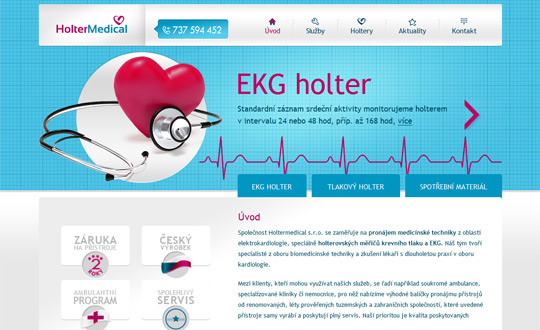 Holtermedical
