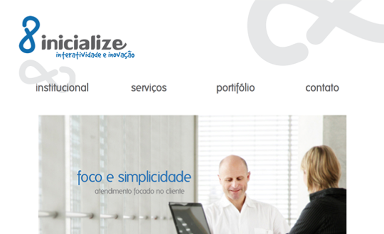 inicialize
