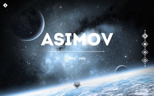 Asimov Les lois de la robotique