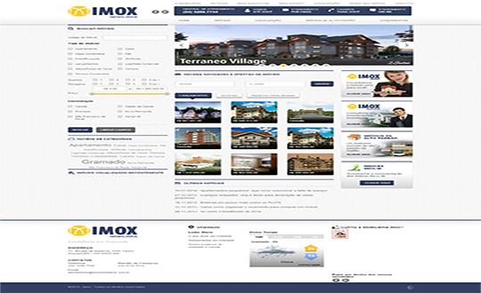 Imox imobiliaria