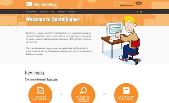 QuoterRunner