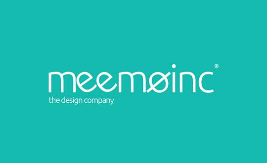 the design company MeemoInc