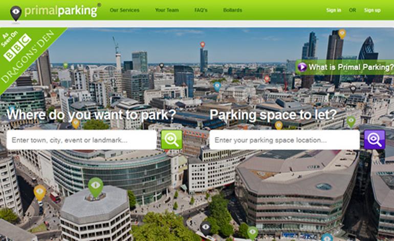 Primal Parking Limted
