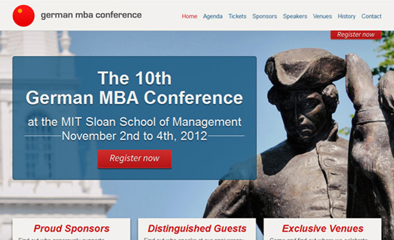 German MBA Conference