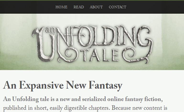 An Unfolding Tale
