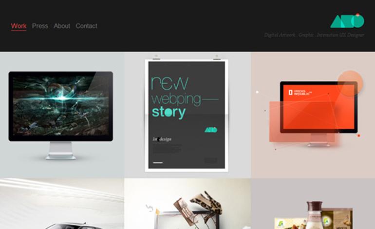 webpingstory