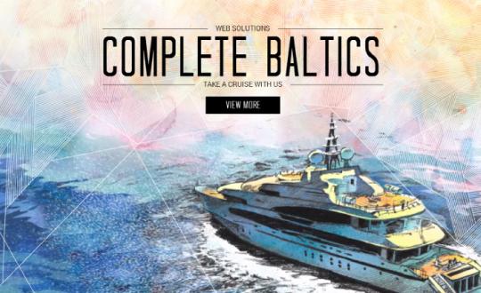 Complete Baltics