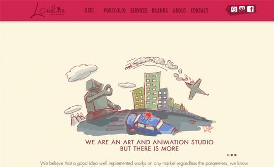 L Creativa Studio