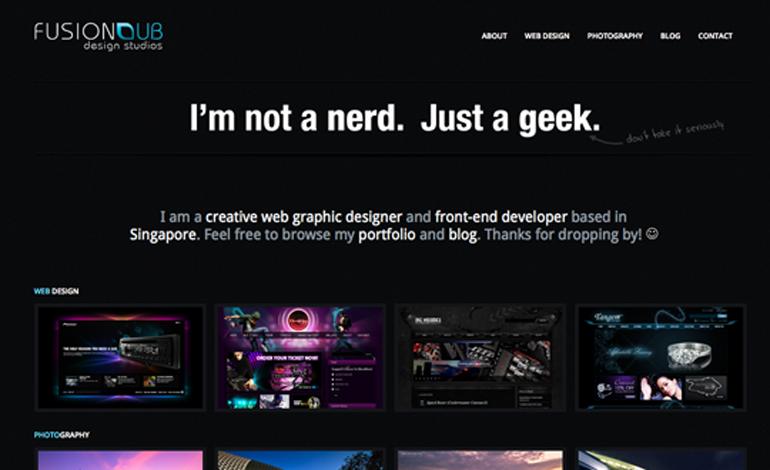 Fusiondub Design Studios