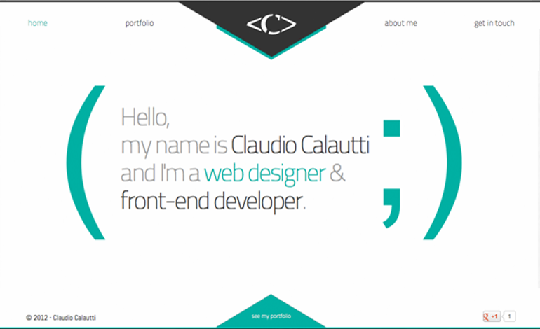 Claudio Calautti
