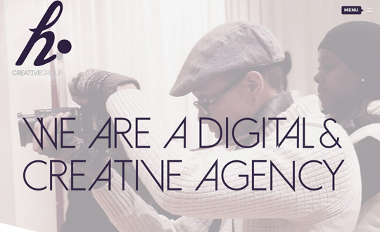 H Creative Group Digital Creative Agency