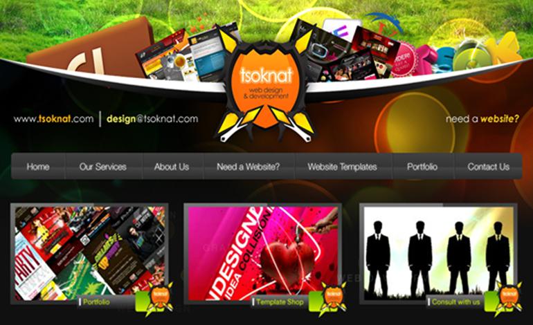 Filipino Web Designer