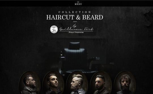 Haircut and Beard Collection