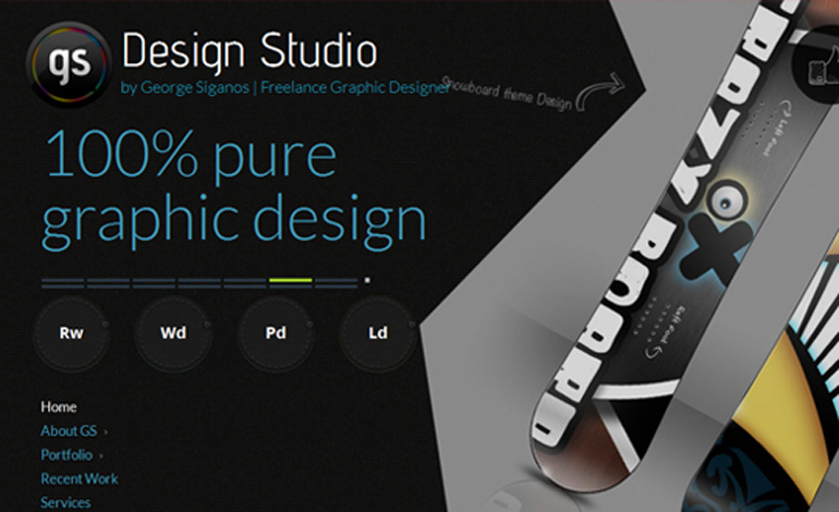 gsdesigns | Design Studio