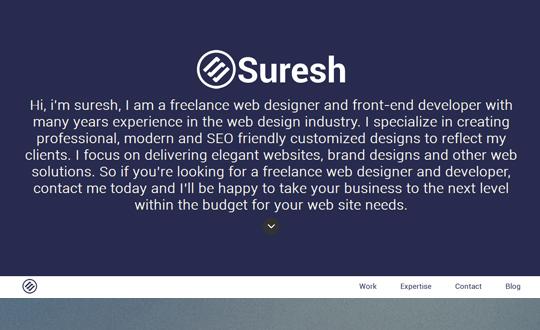 Suresh Design