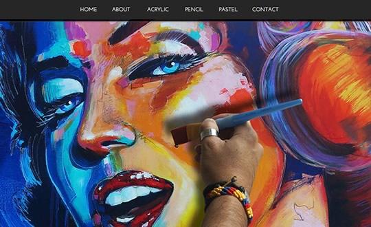 Hector Prado Artist