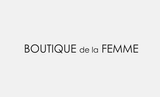 Boutique de la Femme