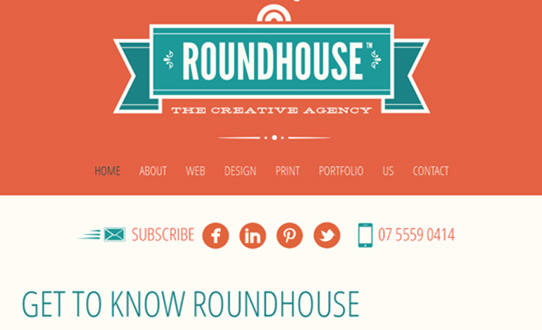 Roundhouse creative