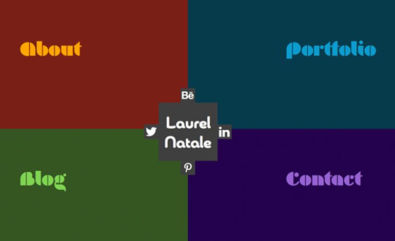 Laurel Natale, Web & Graphic Designer