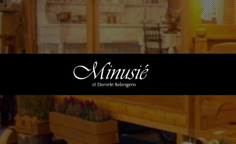 Minusié di Daniele Balangero