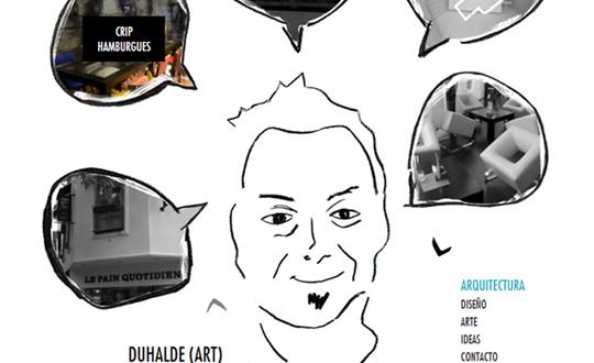 Duhalde Art Alejandro Duhalde Architekt
