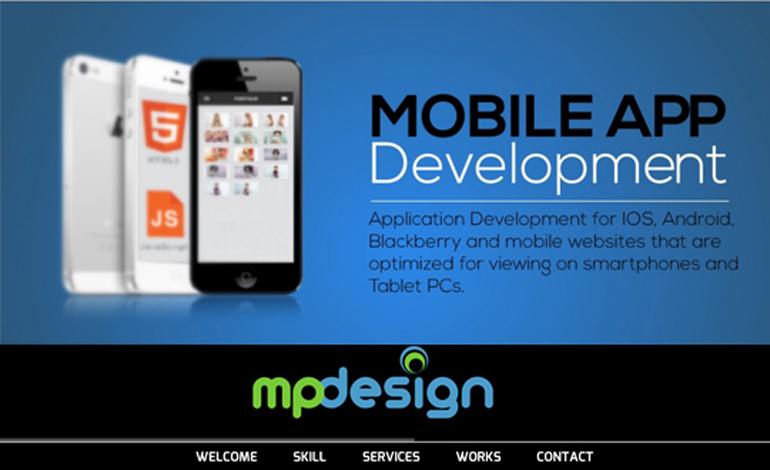 MpDesign - Design Studio