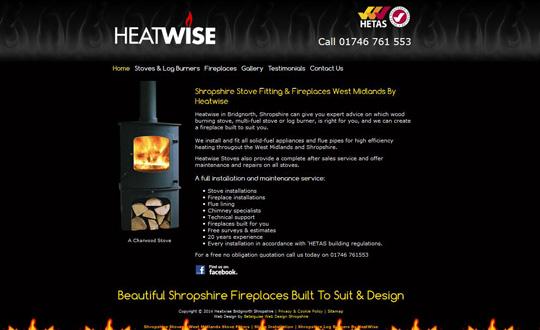 Heatwise Stoves