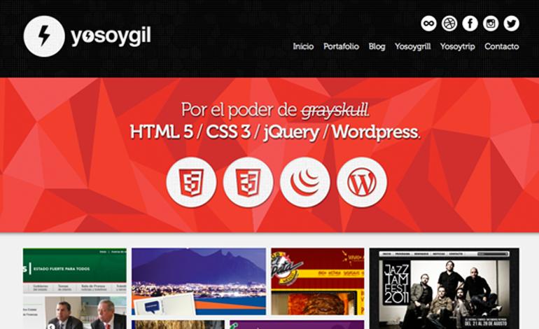 yosoygil |portfolio