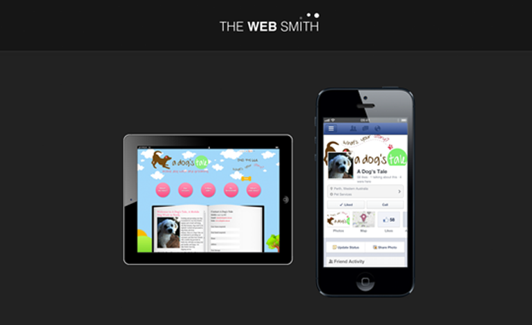 The Web Smith