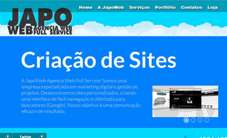 JapoWeb Agencia Web Full Service