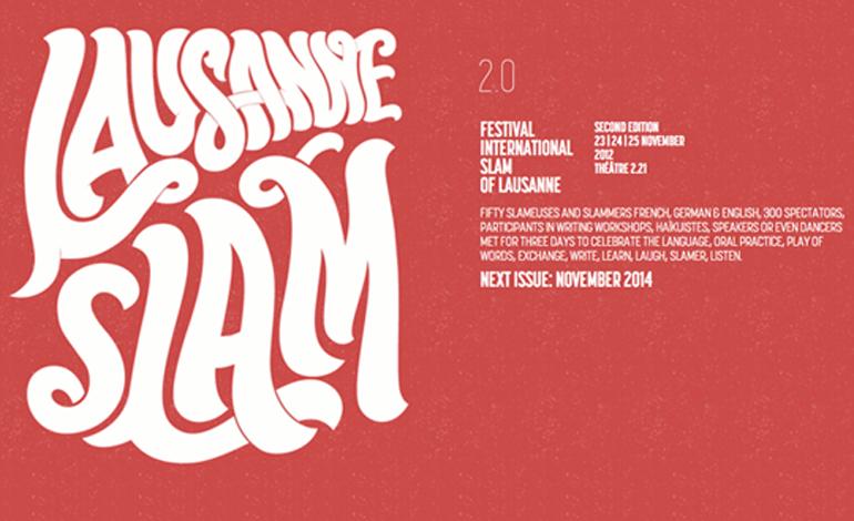 Lausanne Slam 2.0