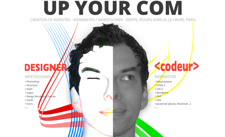 Up Your Com