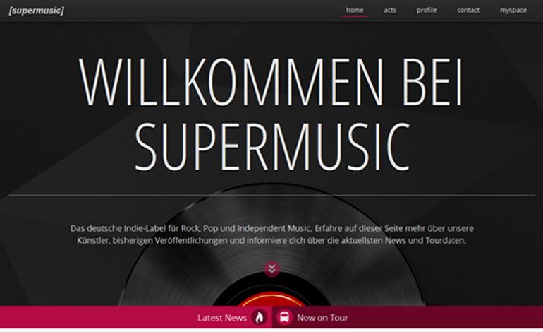 supermusic