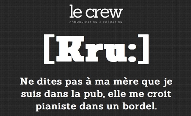 Le Crew Agency