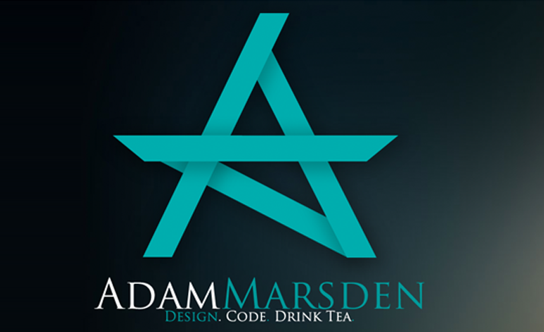 Adam Marsden Web Design