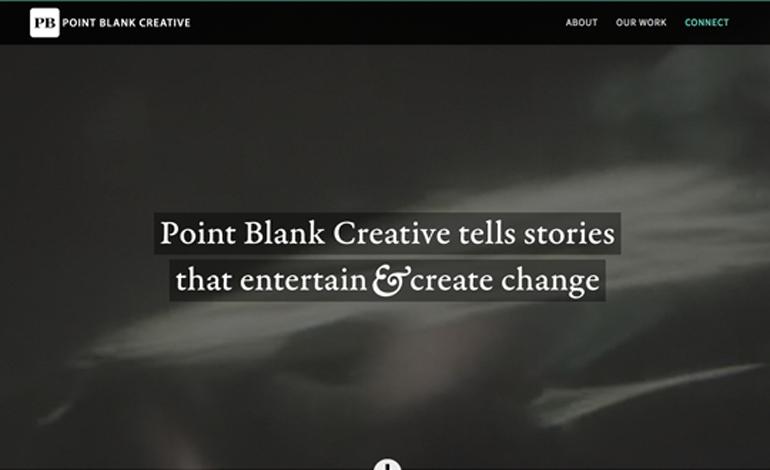 Point Blank Creative