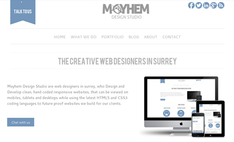 Mayhem Design Studio
