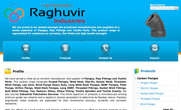 Raghuvir Industries