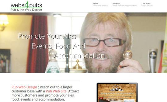 Webs4Pubs