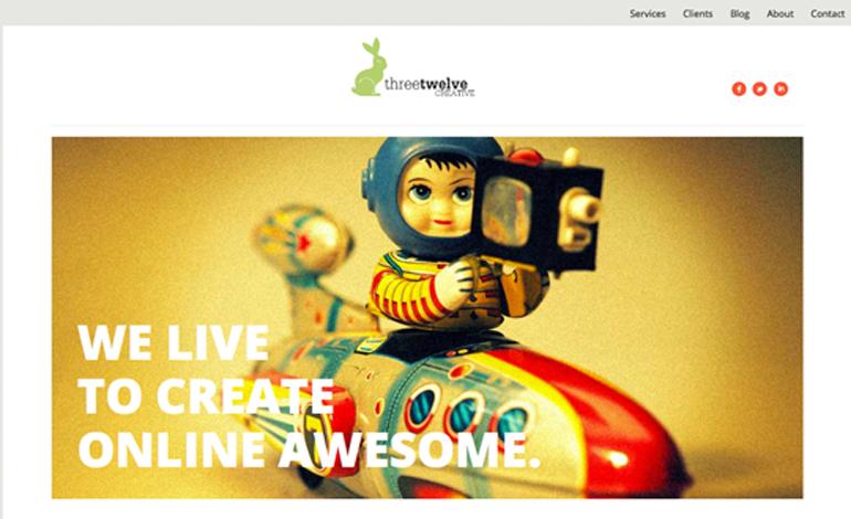 ThreeTwelve Creative