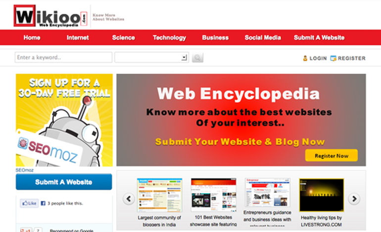 Wikioo Web Encyclopedia