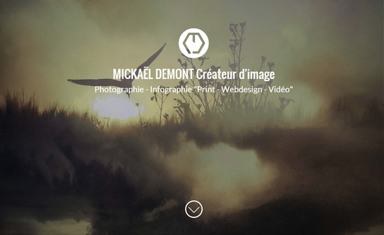 Mickael DEMONT