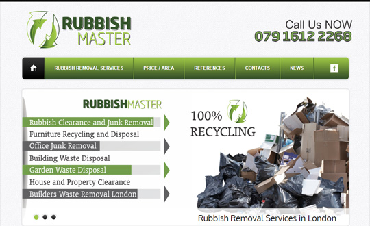 Rubbish Removal Company
