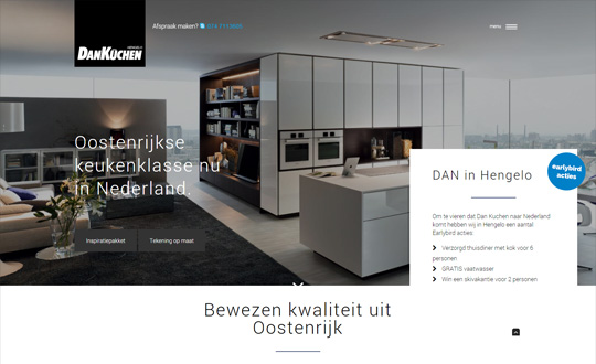 DAN Kuchen Studio