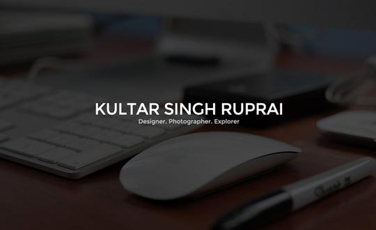 KSRuprai
