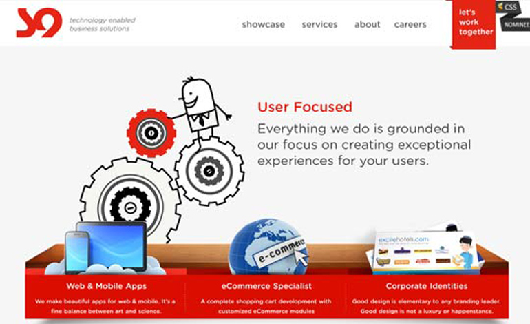 Studioq Branding Solutions
